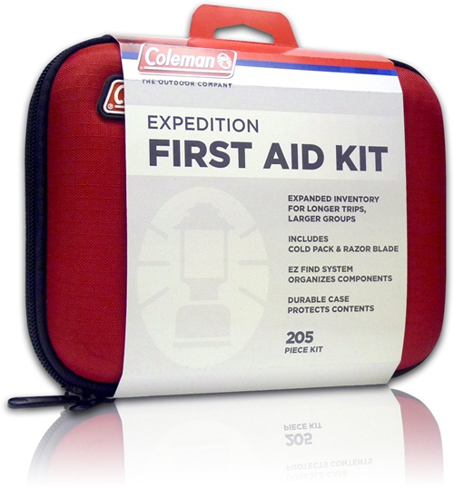 Coleman Expedition First Aid Kit户外急救包