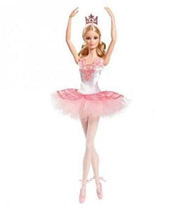 可爱的娃娃舞蹈视频