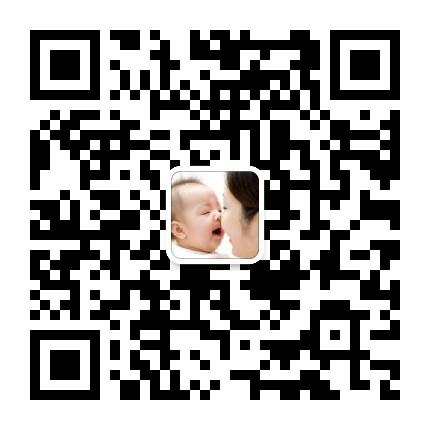 海淘帮微信公众号