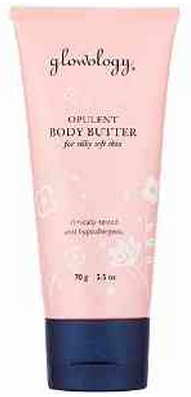 Glowology Opulent Body Butter 香甜滋润修护霜 70g