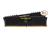 新低!【CORSAIR 海盗船 Vengeance LPX DDR4 3200 16GB 台式机内存(8G*2条)】$109.99,直邮约¥820。