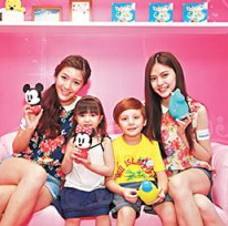 新低价!【PHILIPS 飞利浦 797811 Disney SoftPals Mickey Nightlight 儿童触控夜灯】