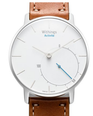 日亚【Withings Activite 智能手表】