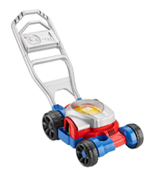 Fisher Price 费雪 Bubble Mower 泡沫割草机
