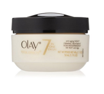 Olay 玉兰油 Total Effects Anti-Aging 多效紧致晚霜