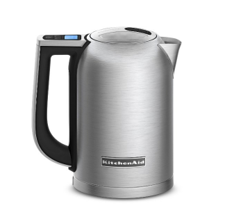 厨宝(KitchenAid) KEK1722SX 1.7L 恒温电水壶