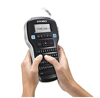 DYMO LabelManager 160 手持型 标签打印机