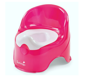 Summer Infant Loo Potty 宝宝训练坐便器