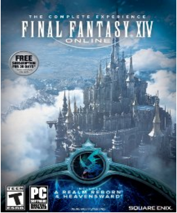 史低完整版! Final Fantasy XIV Online (PS4、PC数字版/实体版)