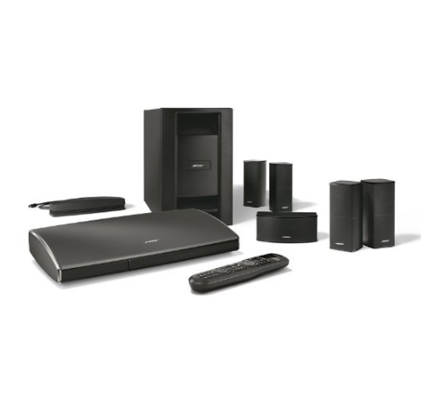 历史新低: Bose Lifestyle SoundTouch 535 家庭影院