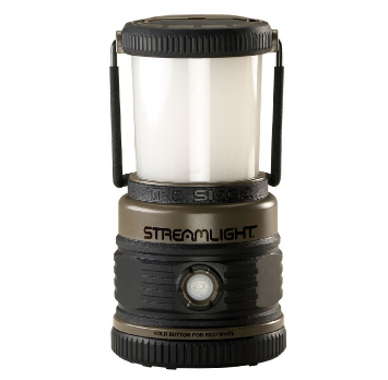 美亚新低!STREAMLIGHT 44931 The Siege Lantern 露营灯