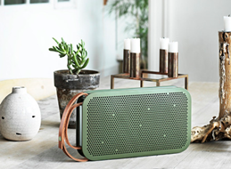 【英亚】Bang & Olufsen BeoPlay A2 便携音箱