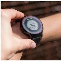 佳明Garmin Forerunner 225 GPS户外跑步腕表(带心率监测)