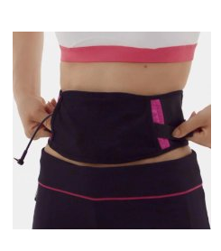 Panasonic 松下 ES-WB60 美腰锻炼电动腰带 M号