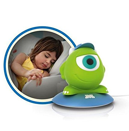 好价可入!PHILIPS 飞利浦 Disney SoftPals 儿童触控夜灯