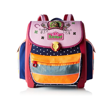 Scout Multicolour Schoolbags 儿童书包