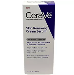 CeraVe Renewing System 塑颜新生精华乳霜 30ml