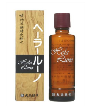 平价版神仙水!amazon.co.jp【大高酵素 月光水美容化妆水 120ml】