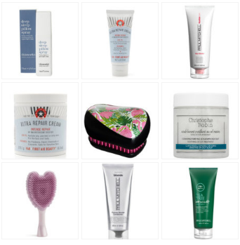 【HQhair】精选This Works、Christophe Robin、First Aid Beauty等护肤护发产品