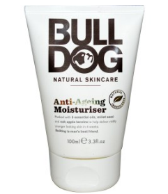【iherb】Bulldog Skincare For Men, 抗衰老保湿霜