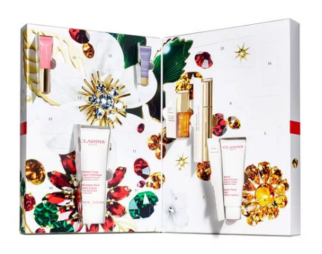 Clarins Advent Calendar 日历套装
