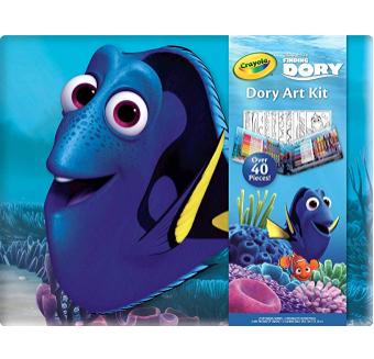 #亚马逊海外购#Crayola绘儿乐海底世界套装