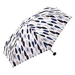 #亚马逊海外购#w.p.c 折叠伞深蓝色