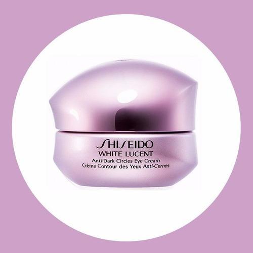 又降价!同款国内520元!Shiseido 资生堂 新透白美肌集中焕白眼霜 15ml