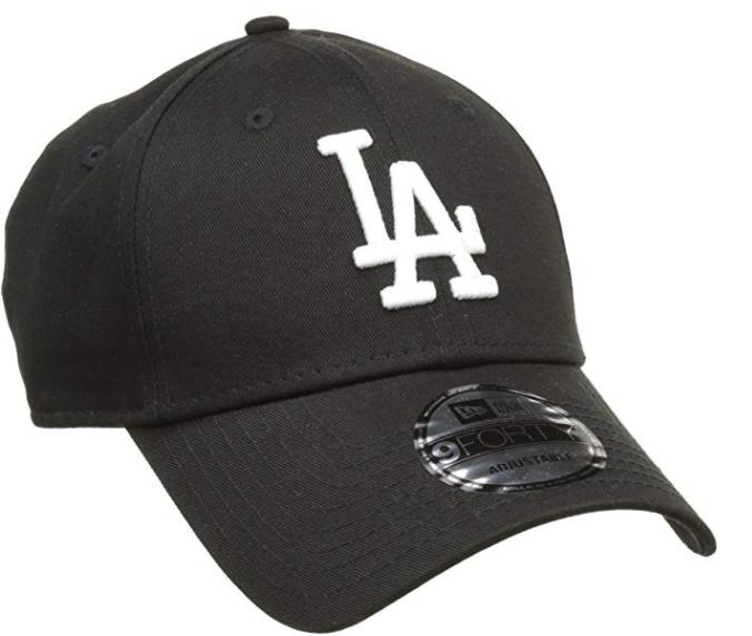 New Era 洛杉矶道奇队 9Forty可调节棒球帽