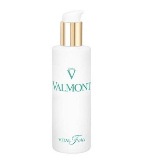 法尔曼生命之泉!Valmont 法尔曼 Vital Falls 生命之泉爽肤水 150ml