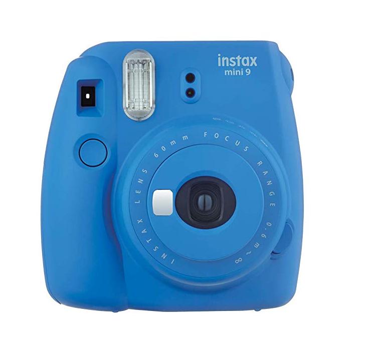 拍立得降价!Fujifilm富士instax mini 9拍立得相机