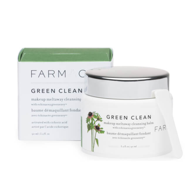 降价!FARMACY Green Clean卸妆膏90ml​