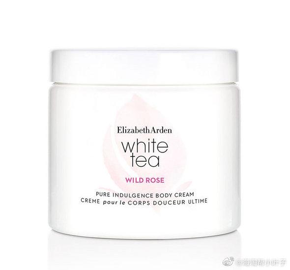 Elizabeth Arden 伊丽莎白·雅顿 白茶野玫瑰身体乳400ml