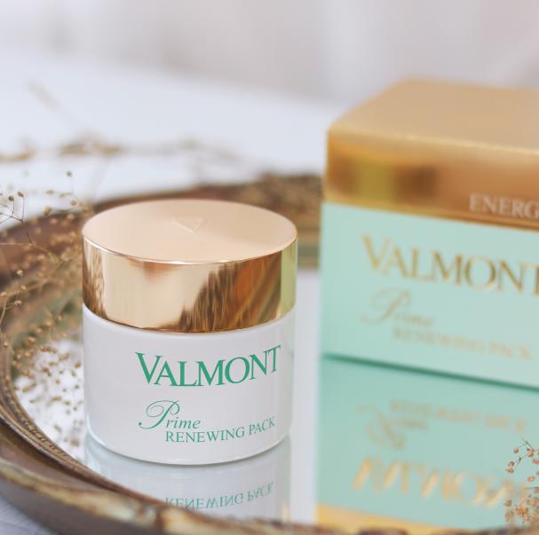 【Beauty House】Valmont法尔曼 幸福面膜50ml
