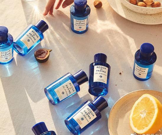 【Beautinow】帕尔玛蓝色地中海系列香水150ml(简装)