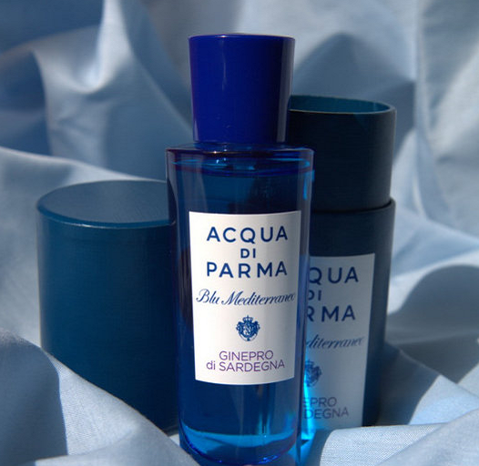 【Beautinow】ACQUA DI PARMA帕尔玛之水 蓝色地中海 撒丁岛 淡香 30ml(简装)