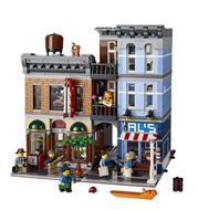 LEGO 10246 Creator Expert 乐高侦探社