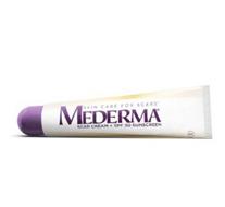 MEDERMA Scar Cream Plus SPF 30 防晒祛疤凝胶 20g